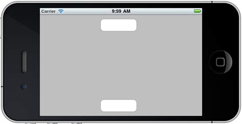 layout iphone 4 ios 4 iphone rotation view resizing and layout handling