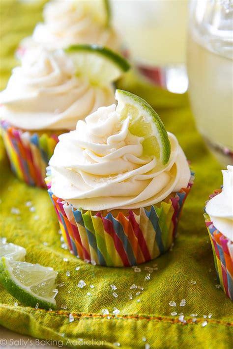 Recipe Tweaking 101 Todays Challengemuffins by Margarita Cupcakes Sallys Baking Addiction
