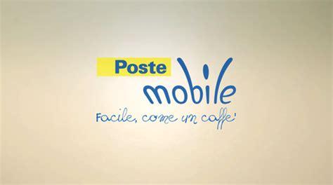 tariffe posta mobile poste mobile migra da vodafone a wind iphone italia