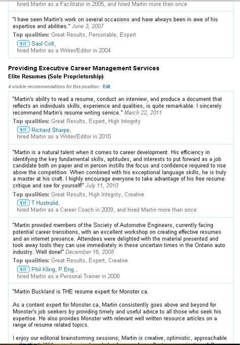 employers utilizing social media resume writing services for professionals aneliteresume