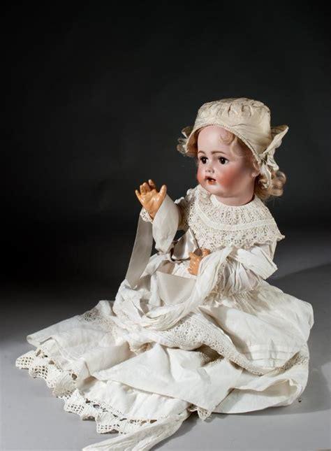 porcelain doll germany kestner german porcelain doll