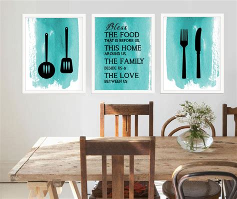 kitchen wall decor ideas printable for kitchen kitchen decor idea id02