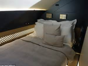 a380 bedroom etihad first class and the residence revealed in sam huang