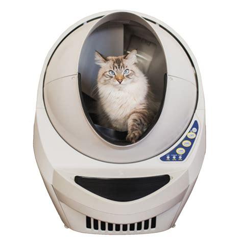 Cat Pc Computer Robot Pet Air Purifier by Litter Robot Iii Open Air Automatic Self Cleaning Litter