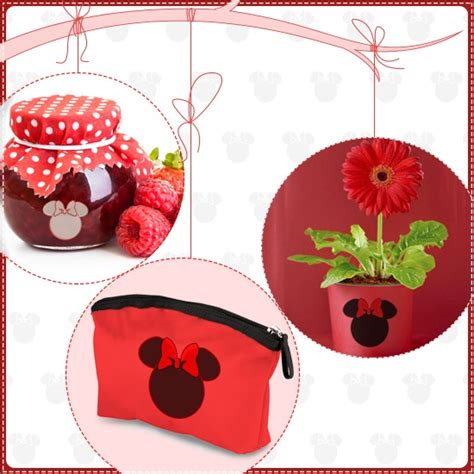 Minnie Mouse Baby Shower Favors Ideas by Minnie Mouse Themed Baby Shower Ideas
