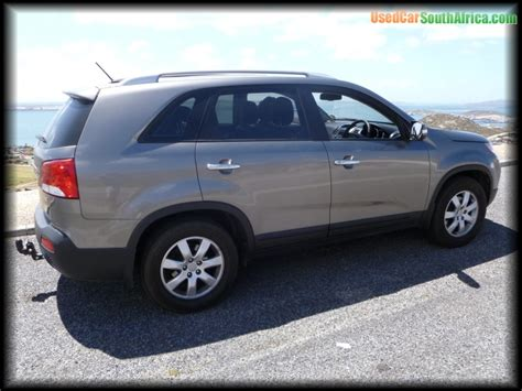 Buy Used Kia Sorento 2010 Kia Sorento Used Car For Sale In East Eastern