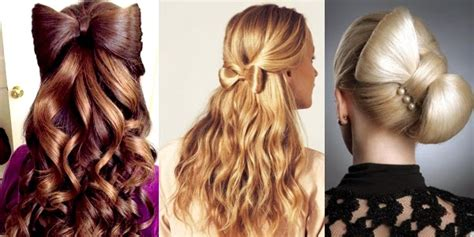 hairstyles for school bow 7 pretty hairstyles for school that are quick and easy