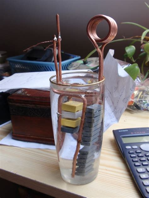 induction heater resonance induction heating iii with igbt