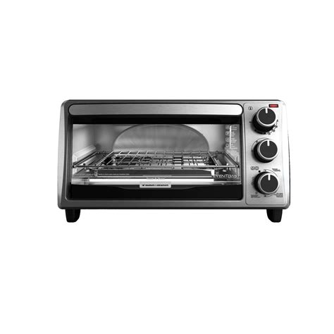 Black And Decker Countertop Oven by Buy A Black And Decker 4 Slice Toaster Oven Countertop Toaster Oven To1303sb