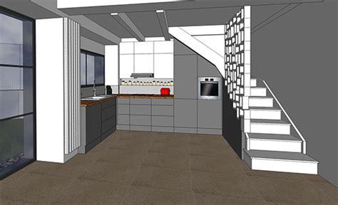 Amenagement Cuisine Espace Reduit by R 233 Flexion Pour Am 233 Nagement Cuisine 224 N 238 Mes 171 Architecte
