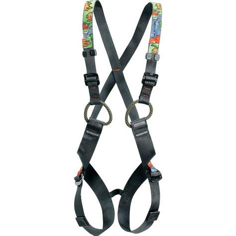 Harness 8003 Black Petzl petzl simba children harness black multi bike24