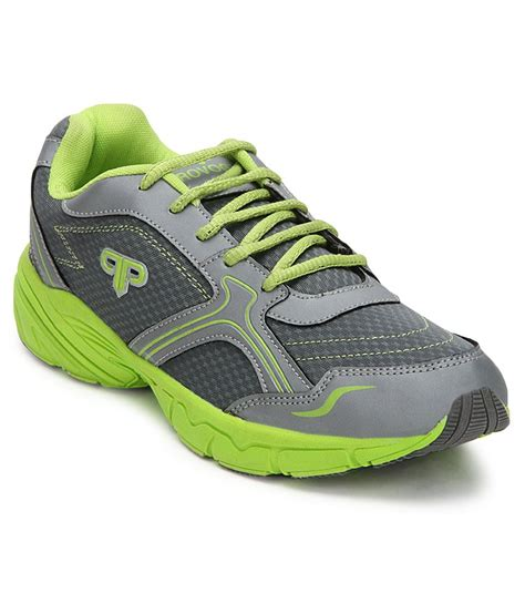 provogue sports shoes provogue gray sport shoes price in india buy provogue