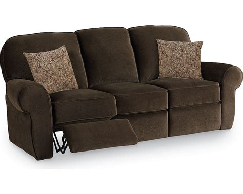 lane sofa recliners molly double reclining sofa lane furniture