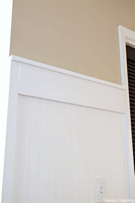 uses for beadboard how to use beadboard wallpaper southern hospitality