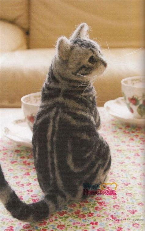 needle felted kittens how to create and lifelike cats from wool books 143 b 228 sta bilderna om katter p 229 katter