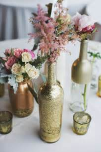 wine bottle centerpiece ideas 31 beautiful wine bottles centerpieces for any table