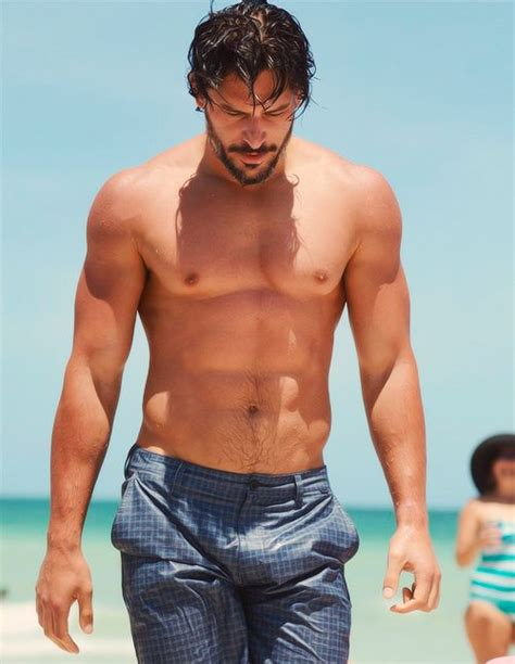 joe manganiello is big dick 10 bulges to talk about other than jon hamm s queerty