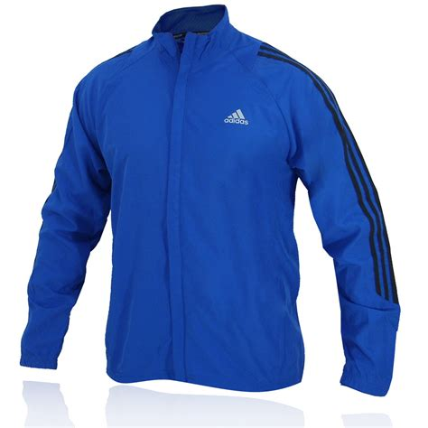Jaket Runing Beat adidas response running jacket sportsshoes