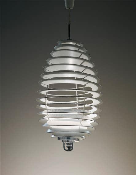 Spiral Ceiling Light Poul Henningsen Spiral Ceiling Light 1942
