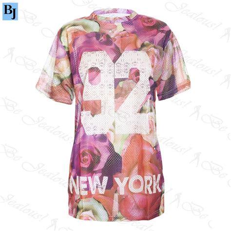 New York 92 Verticon Tshirt womens baseball 92 new york chicago 66