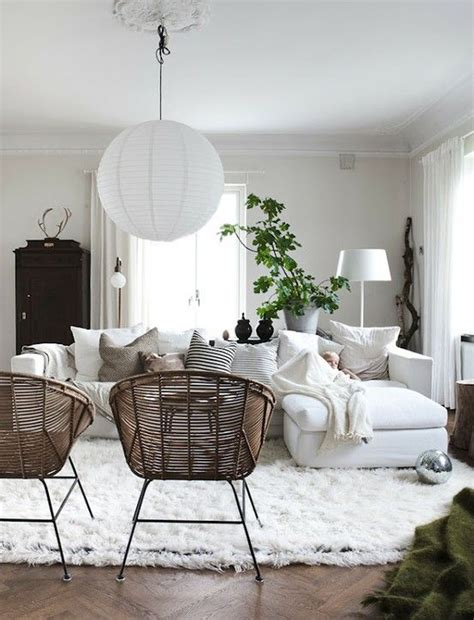 white sofas in living rooms 7 dreamy white sofas for a great monday daily decor