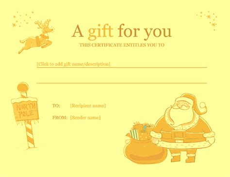 word 2013 certificate template gift certificate template template for word 2013