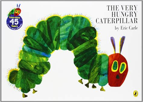 the very hungry caterpillar read with your child the very hungry caterpillar the