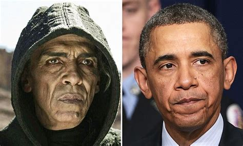 mini biography of barack obama the devil gets no more screen time says producer of the