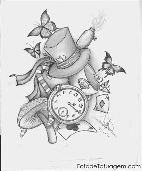 desenho tatuagens desenhos para tatuagem de desenho animado foto de tatuagem
