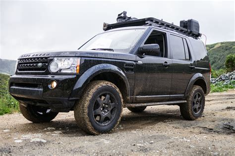 land rover lr4 road accessories everything about tires for lr4 lr3 with 18 quot wheels page