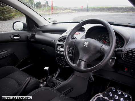 peugeot interior 2001 peugeot 206 1 6 xsi related infomation specifications
