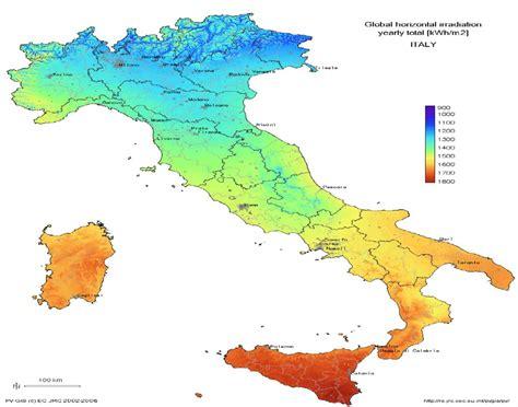 clima de italia viajar a italia