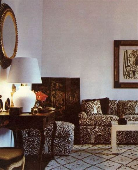 billy baldwin interiors habitually chic 174 187 quadrille