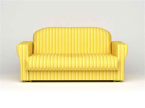 Yellow Sofa Chair by Cheap Furniture Feel The Home