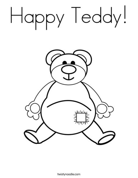 sad bear coloring page happy sad bear coloring pages coloring pages