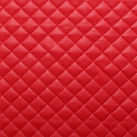 buy leather for upholstery quilted leather diamond padded cushion faux leather