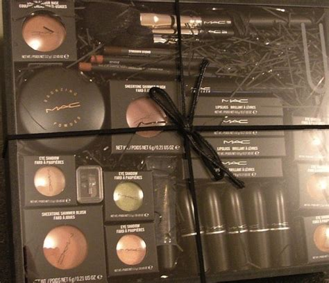 mac makeup gift sets 2016 mugeek vidalondon