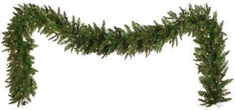 xmas garland png 4 by iamszissz on deviantart
