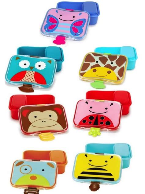 Skip Hop Zoo Lunch Ki zoo lunch kit skip hop by skip hop zoo lunch kit