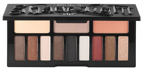 kat von d shade and light glimmer kat von d shade light glimmer eye contour palette for