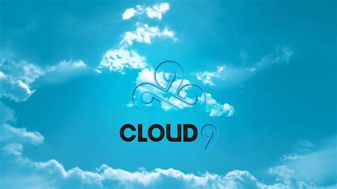 Cloud 9 C by 25 Cloud9 Wallpapers Bc Gb