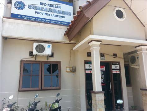 Lowongan Kerja Security lung lowongan kerja pt westpoint security indonesia
