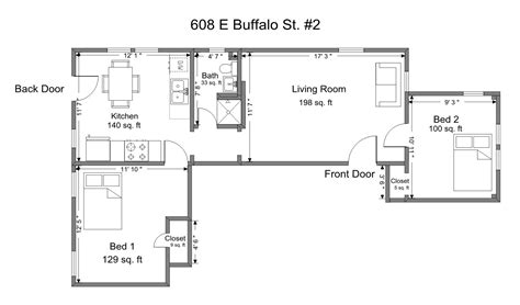 33 bay street floor plans 100 33 bay street floor plans 2 bedroom property