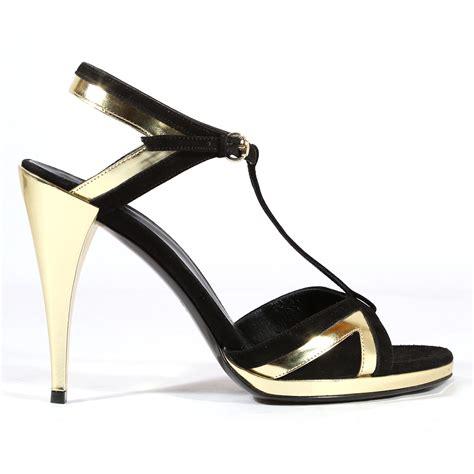 designer black high heels gucci shoes for black gold high heel designer