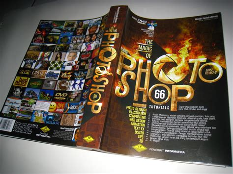 tutorial photoshop pemula sai mahir jual buku photoshop dvd video tutorial cs6 cc 2015