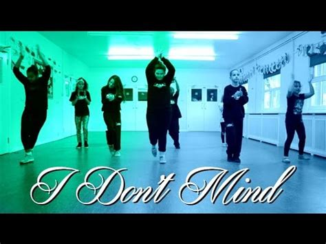 dance tutorial i don t mind i don t mind usher dance choreography alliance dance