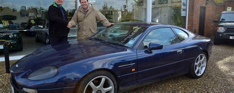 aston martin dealership wheeler dealers aston martin db7 www jec org uk