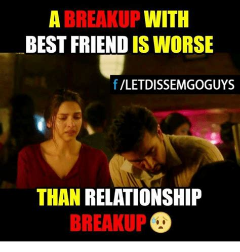 Breakup Memes - funny childhood friend memes of 2017 on sizzle childhood
