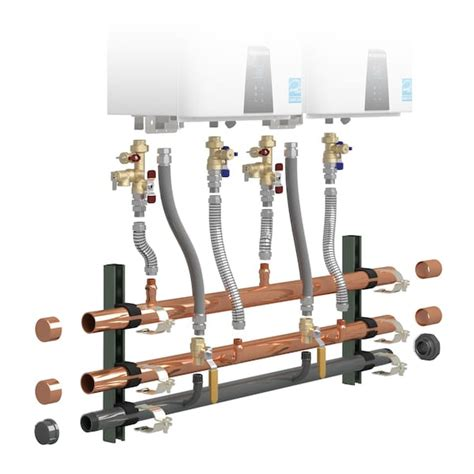 Modular Manifold Plumbing System by How To Economically Design Residential Sprinkler