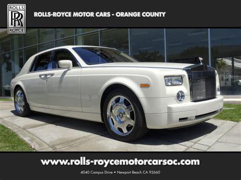 rolls royce california rolls royce phantom white california mitula cars